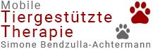Tiergestützt Ratingen Logo